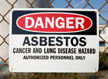 Asbestos Removal and Abatement in Colorado