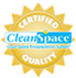 Mountain Crawl Space, Inc. is a CleanSpace Certified Dealer